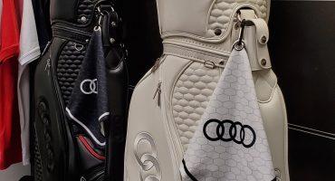 New Golf Series